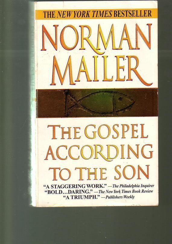 Temporary Technology Mailers Maillard Travelmailers Norman Mailer Gospel Mailer