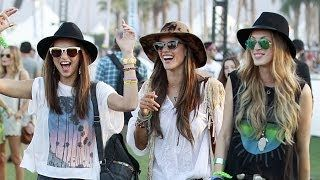 Music Festival Fashion Do's and Don'ts | We Spy Style Celebrity Videos http://celebrity-videos.info/