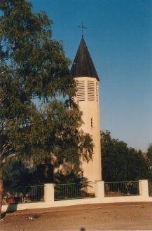 KircheMaltahoehe - Evangelisch-Lutherische Kirche in Namibia (DELK) – Wikipedia Evang. Luth. Kirche Church of Maltahohe Namibia