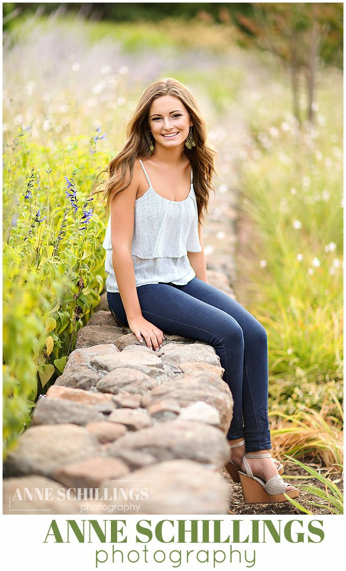 Senior Portraits by Anne Schillings Photography Sonoma