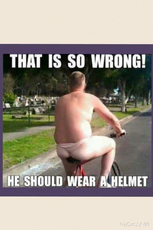 Also falsch … aber hab gerade ein gutes Lachen bekommen !!!   – funny