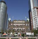 Hotel New York Rotterdam - Koninginnehoofd 1