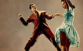 Image result for swing dancing