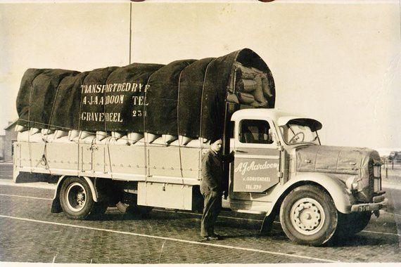 Scania Aardoom s Gravendeel oude foto's  Google zoeken