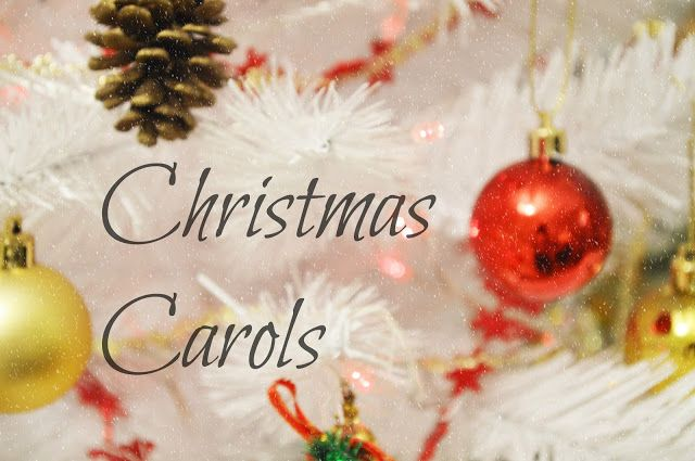 Coffee Talk With Dasha ♡: My Top 15 Christmas Songs! (Blogmas Day 4)