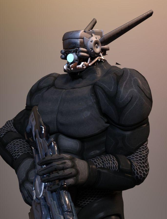 Cyborg test2 [1]
