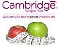 Cambridge weight plan Colchester