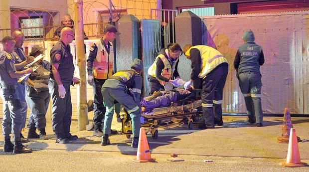 Cape Town - A Delft family is traumatised after seeing their brother's body after he had been kidnapped from his home and necklaced.