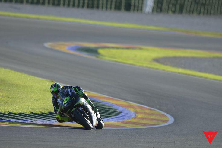 Pol Espargaro in Action - 2013 MotoGP tests