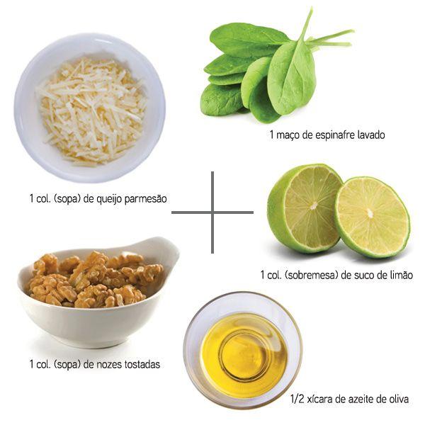 7 molhos para salada: levinhos, práticos e refrescantes