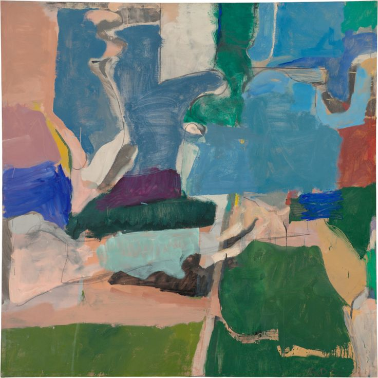 Richard Diebenkorn: A beginner's guide | Blog | Royal Academy of Arts