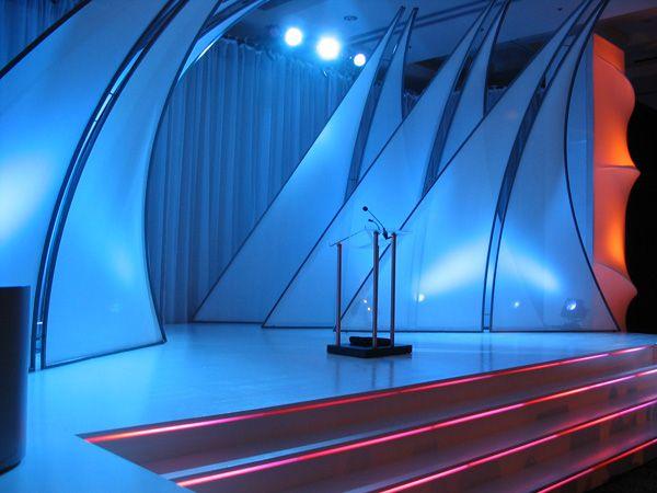 Sets & Decor - Noteable Entertainment & Event Rentals Vancouver
