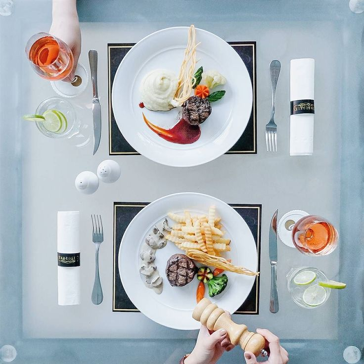 Carnivore dream // at Ambrosia Dine & Lounge.  #inijiegram #food #TableToTable #kuliner #culinary #handsinframe