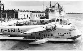 Image result for flying boat poole