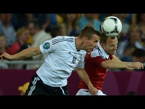 Euro 2012 in pictures - June 17