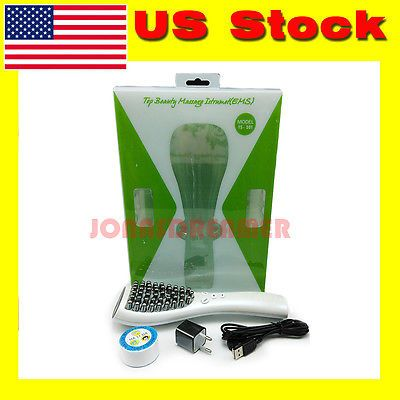 Electric Lasers/Hair Re-Growth Laser comb Treatment /Breast Body Facial Massager
