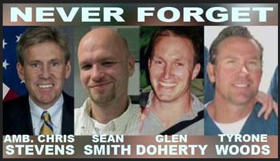 Absolutely Shameful: Benghazi Hero Glenn Doherty's Family Hasn't Received His Death Benefit Or Insurance Payment - 5/10/14