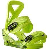 Burton Custom Snowboard Bindings 2014