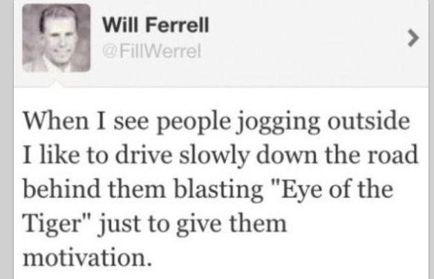 Will Farrell Funny Quotes: Best 25+ Will Ferrell Ideas On Pinterest