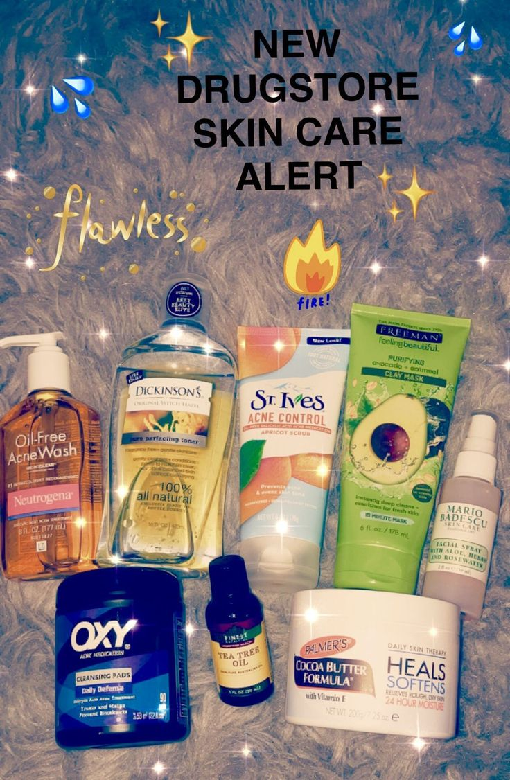 Updated skin care routine! Excited to tr…