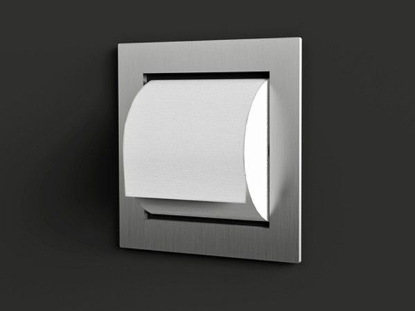 Toilettenpapierhalter POR 01 by Ceadesign