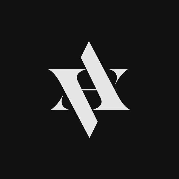 lettermarks http://jrstudioweb.com/diseno-grafico/diseno-de-logotipos/