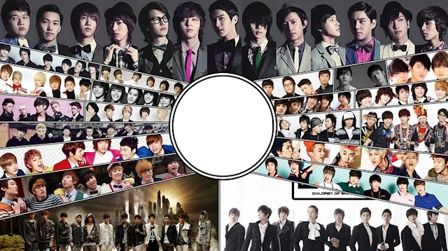 K-Pop - subgéneros de la música pop: Power pop, indie pop, noise pop, dance pop, pop punk, electropop, synthpop, pop rock, teen pop, pop latino, pop barroco, europop, bubblegum pop, country pop, dream pop, pop psicodélico, J-Pop, K-Pop, pop metal y muchos más.