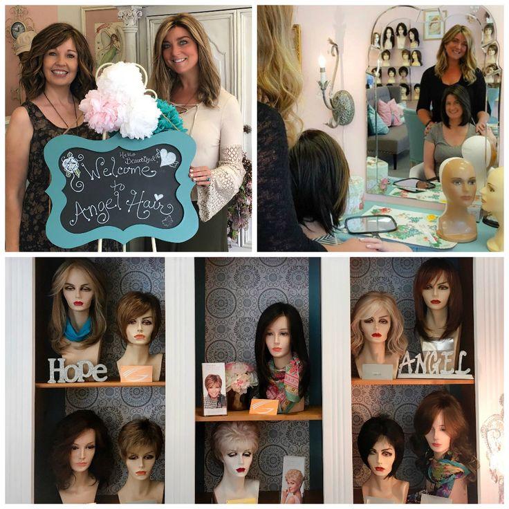 HairUWear Featured Retailer For August 2016: Angel Hair