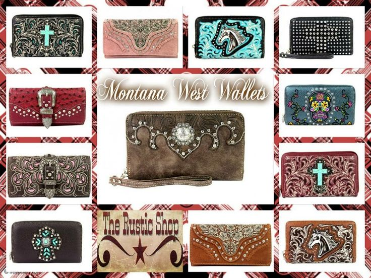 Pair up your favourite Montana West handbag with a Montana West wallet!  Men and women's available online.  Many more styles and colours to chose from!  https://forevercountry.therusticshop.com/store/  Items can take up to 2-4 weeks shipping to Australia and please make sure you change the currency to suit your location!