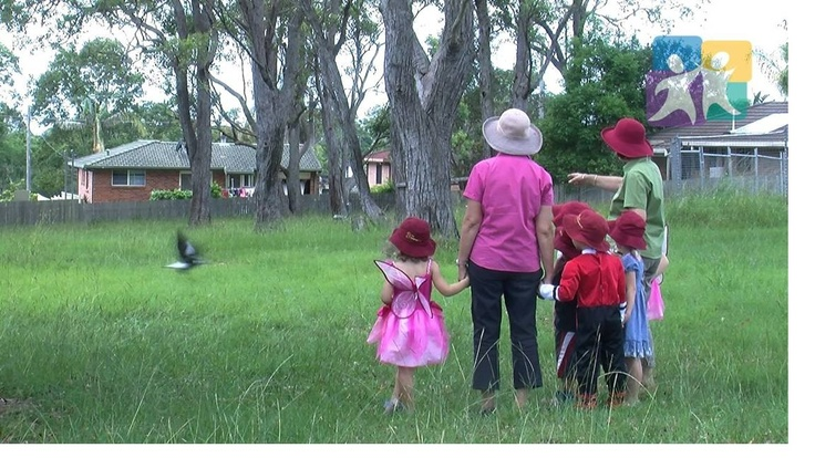 This service has come up with some solutions in addition to  creating an interesting and beautiful natural environment: using a  'wild space' across the road and going for neighbourhood walks. http://www.earlychildhoodaustralia.org.au/nqsplp/e-learning-videos/talking-about-practice/social-and-emotional-learning/