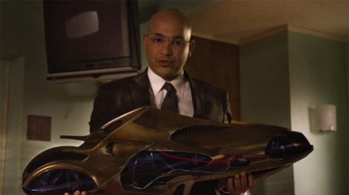 Max Hernandez returning to Captain America sequel as Agent Sitwell