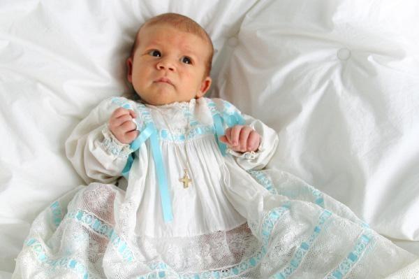 Religious boy baby names