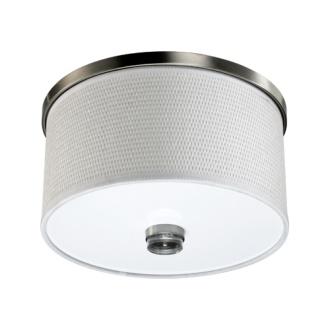 Oxygen Lighting Echo 2-6184-24 Ceiling Mounts Satin Nickel 2618424 $171