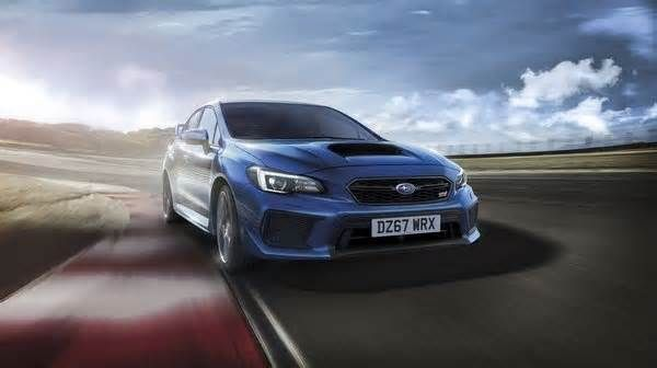 2018 Subaru WRX STI Final Edition The Subaru WRX Sti has a long, storied history which is part of the reason why Subaru chose to bring a facelift to the car just a few years after the fifth-gen model hit dealers. If you were over in the U.K., on the other hand, you probably felt shafted ...