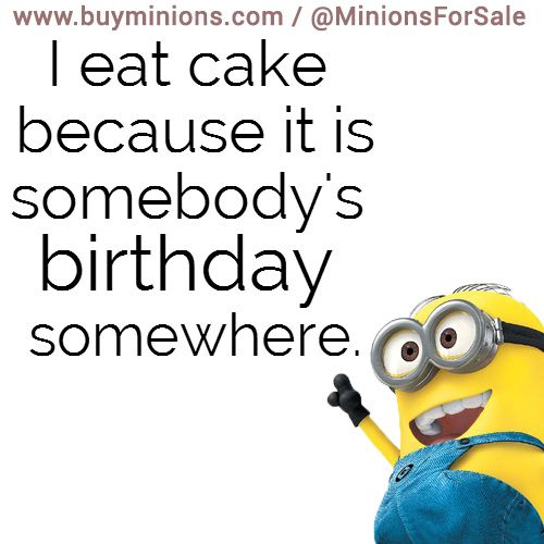 25 Funny Minions Happy Birthday Quotes: Best 20+ Minion Birthday Quotes Ideas On Pinterest