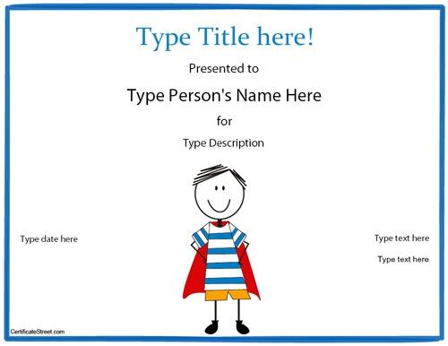 48 best Certificates images on Pinterest Award certificates - printable congratulations certificate