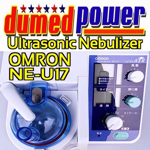 jual omron ultrasonic nebulizer ne-u17 - Penelusuran Google