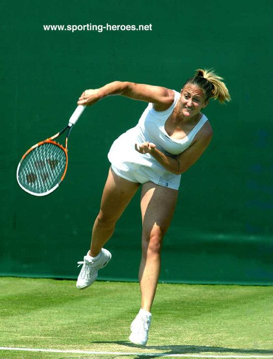 Image result for mary pierce french open 1997