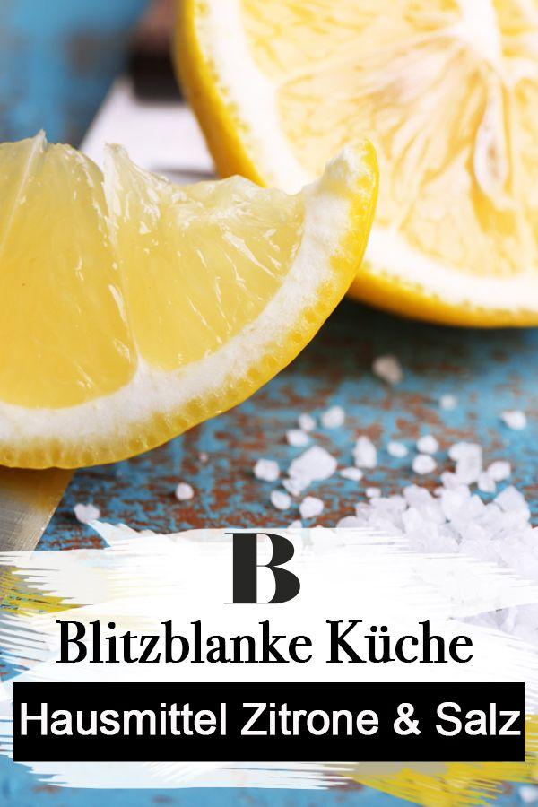 Más de 25 ideas increíbles sobre Küche putzen en Pinterest Küche - ameisen in der küche was tun