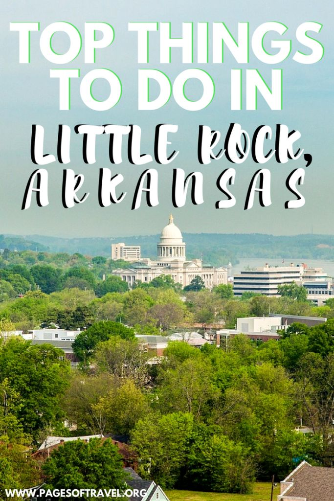 Little Rock, Arkansas offers a variety of vibrant nightlife, exciting entertainment, and amazing dining. Visit one of the souths most charming and historical cities and see what things to do in Little Rock would make the top of your list.