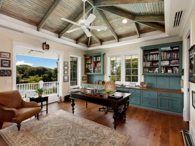 Old Naples Extraordinary Key West Style Cottage - LuxuryRealEstate.com™