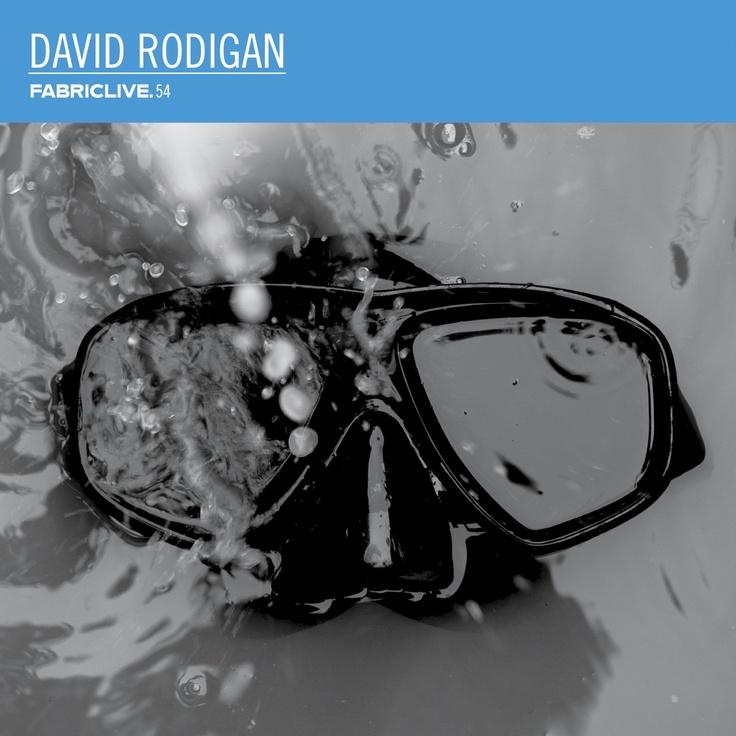 Sir David Rodigan