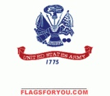 Army Flag 3x5