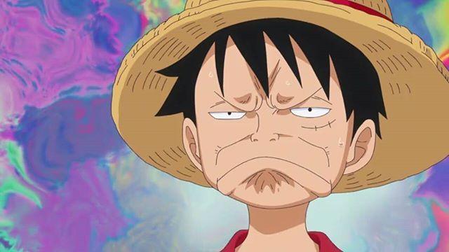 """yuk tonton dan download new episode 769  Judul : """"Batu Merah! Petunjuk Jalan yang Mengarah Menuju One Piece""""  link ada di bio ya👌(oploverz.net)  #onepiece #onepieceindonesia #oploverz #newepisode #otaku #manga #anime"""