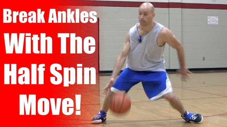 Basketball Dribbling Moves | iSport.com