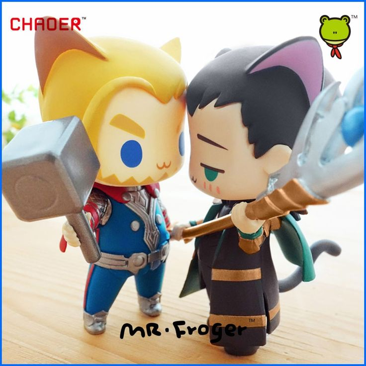 Check out the site: www.nadmart.com   http://www.nadmart.com/products/mr-froger-marvels-the-avengers-alliance-thor-loki-cat-q-version-chibi-cute-action-figure-super-hero-model-pvc-dolls-toys-anima/   Price: $US $10.28 & FREE Shipping Worldwide!   #onlineshopping #nadmartonline #shopnow #shoponline #buynow