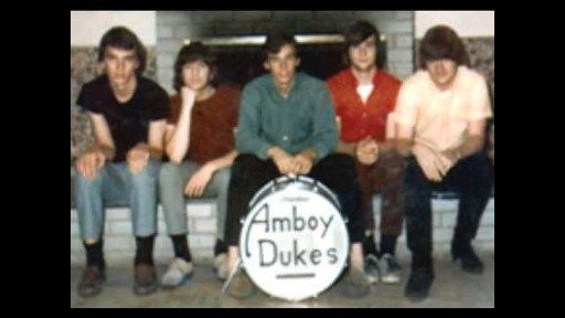 The Amboy Dukes - Baby Please Don't Go - https://www.garage-rock-radio.com/the-amboy-dukes-baby-please-dont-go-nancy-mcneil.html/