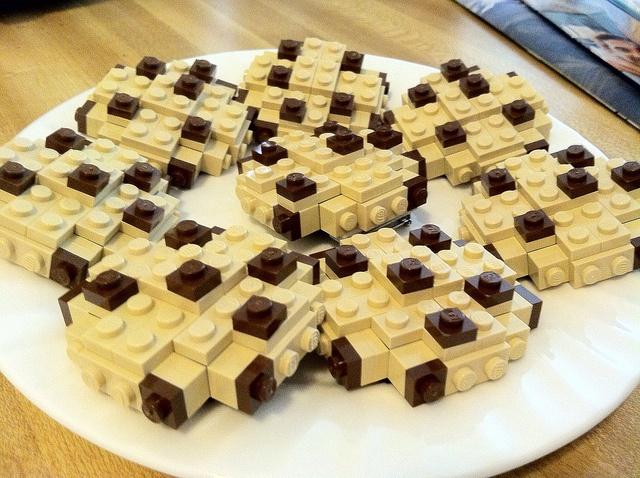 Best Lego Creations Images On Pinterest Lego Creations Lego - Amazing edible lego chocolate stuff dreams made