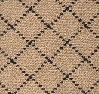 Commercial Grade Indoor Outdoor Carpet Tiles All Weather