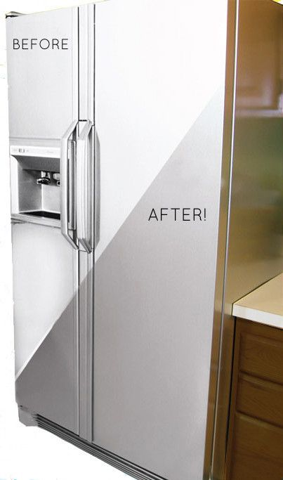 10 Best images about Liquid Stainless Steel™ - Appliance ...